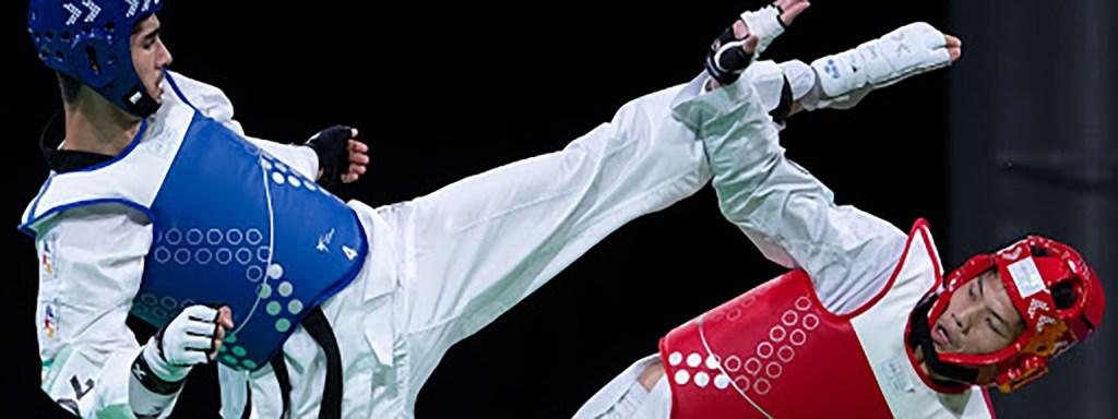 reprise-du-taekwondo-atar-post-covid-19-mauritanie