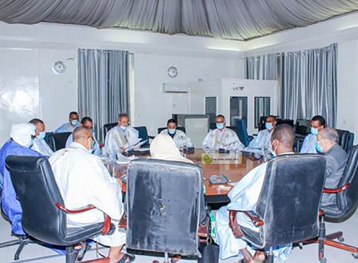 deux-projets-de-loi-modifiants-les-codes-de-procedures-penales-et-civiles-mauritanie