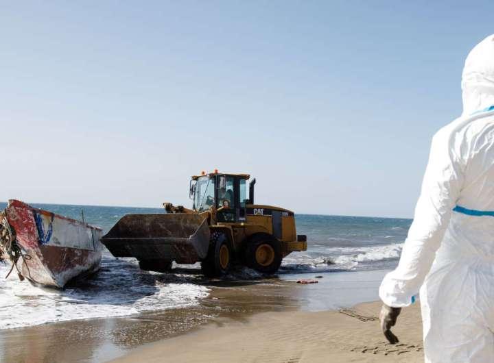 les-arrivees-de-migrants-africains-font-craindre-l-apparition-d-un-nouveau-lesbos-iles-canaries