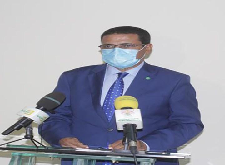 ministre-de-la-sante-annonce-une-recrudescence-du-coronavirus-en-mauritanie