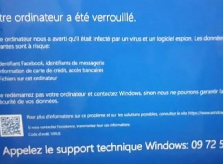 microsoft-arnaque-ecran-bleu-cible-les-utilisateurs-de-windows-10