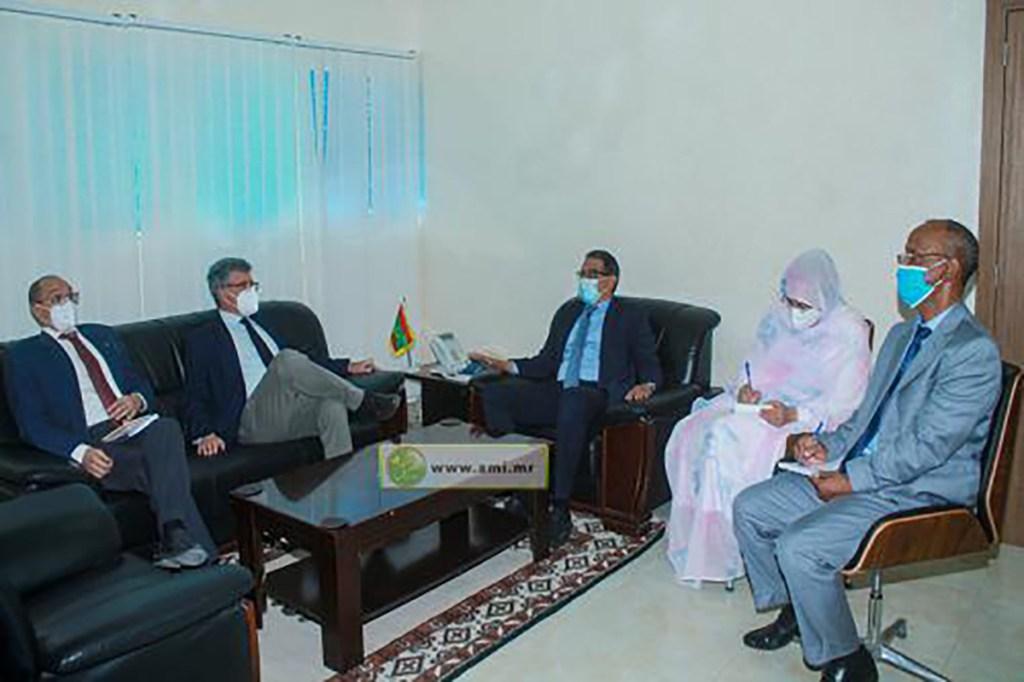 peche-mise-en-place-d-une-base-de-donnees-mauritanie