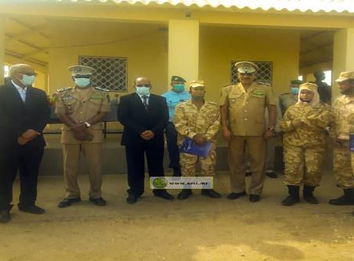 rosso-sortie-de-la-cinquieme-promotion-de-l-ecole-nationale-d-administration-mauritanie