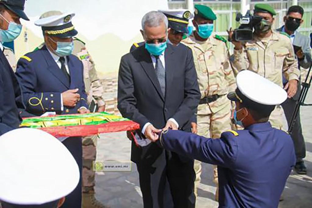 sortie-de-la-premiere-promotion-de-la-marine-marchande-mauritanie