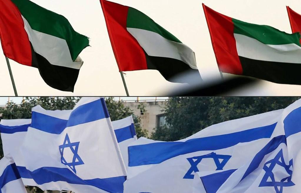 israel ouvre son ambassade aux Emirats-Arabe-Unis