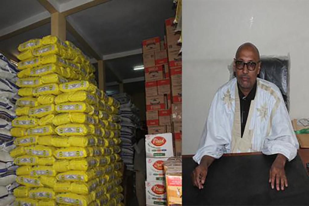 hausse des denrées en Mauritanie