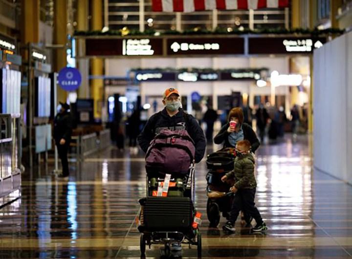 covid-19 interdiction d'entrée aux Etats-Unis