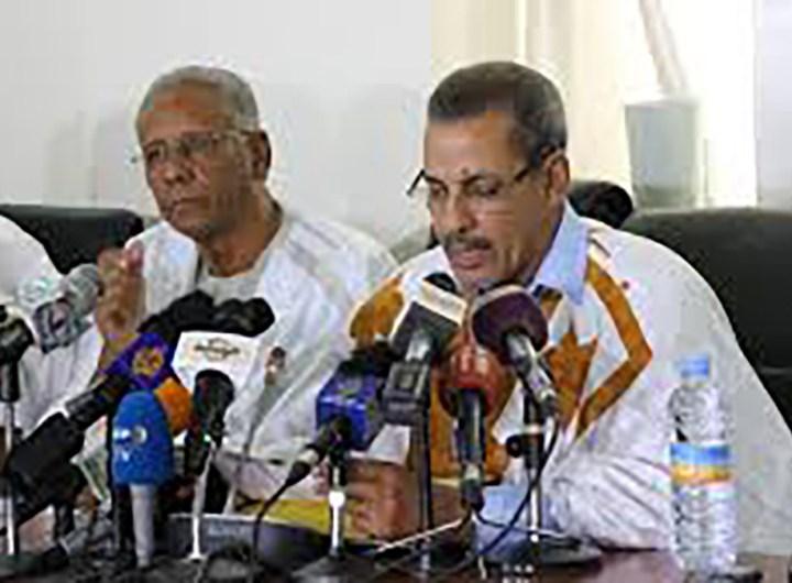 nomination du président de la haute cour de justice en Mauritanie