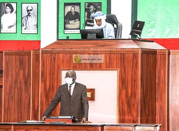 projet-de-loi-regissant-les-associations-fondations-et-reseaux-adopte-par-l-assemblee-mauritanienne