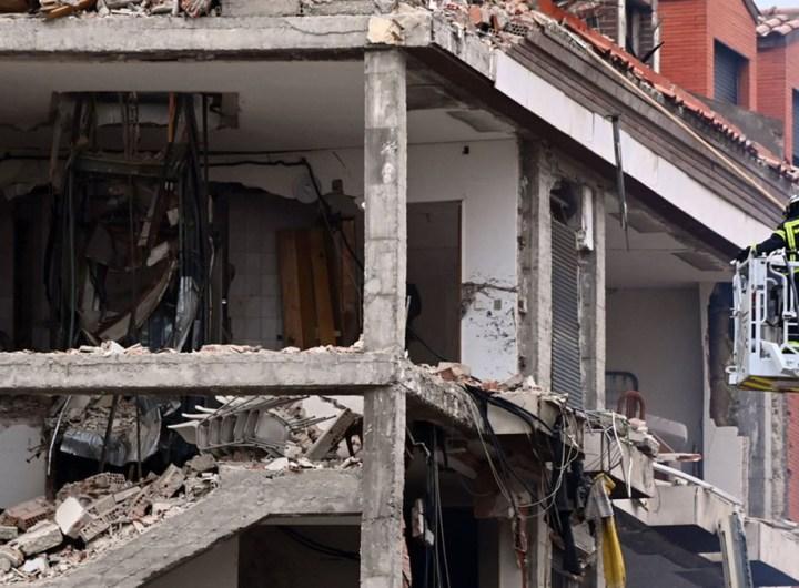 une-explosion-a-madrid-ravage-un-immeuble-plusieurs-morts