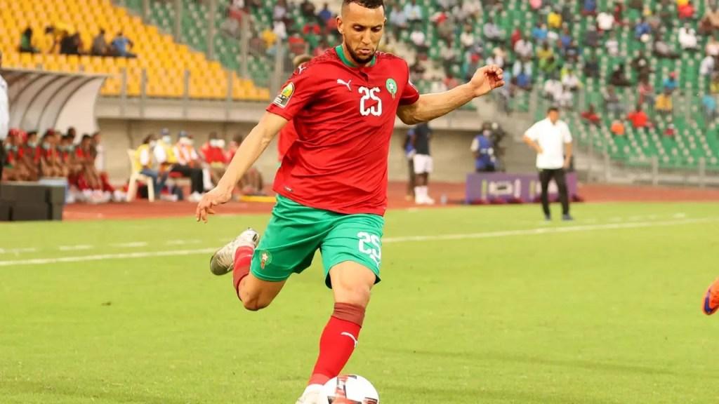 Le Maroc bat le Cameroun 4-0