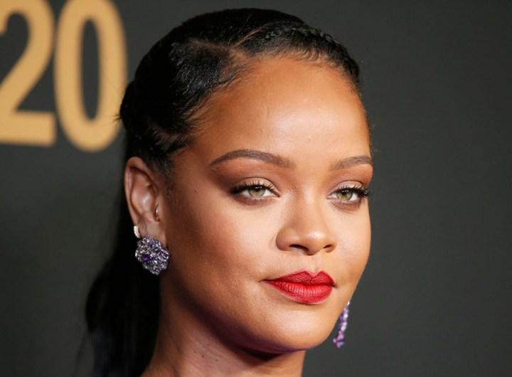 Les tweets de Rihanna en soutien aux agriculteurs indiens