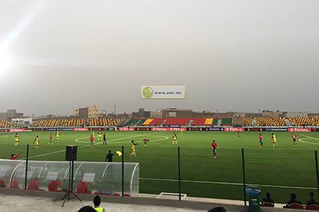 Le Maroc et le Ghana font match nul