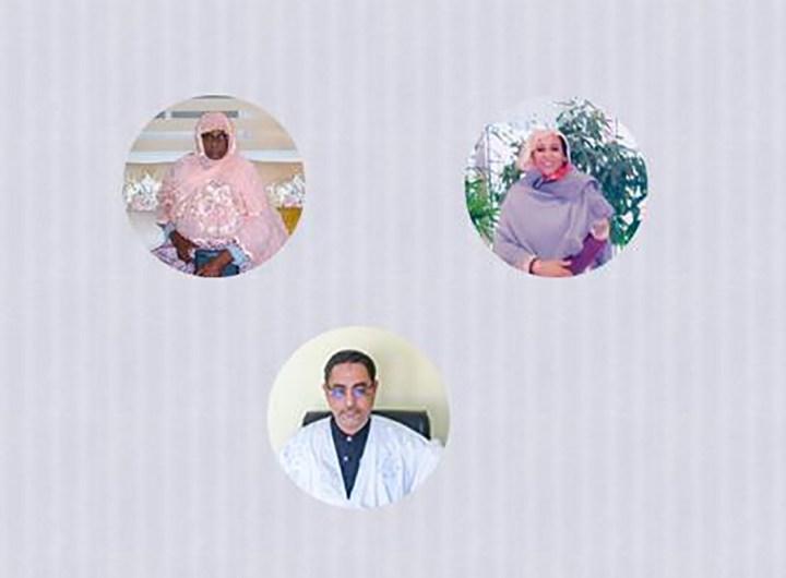 Loi sur la société civile en Mauritanie