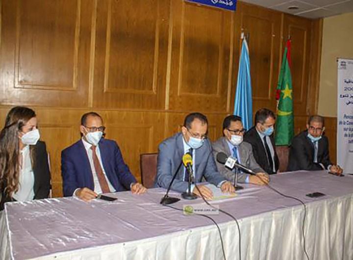 Protection et promotion de la diversité culturelle en Mauritanie