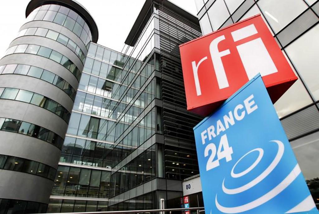 Algérie le gouvernement menace France 24 d'un retrait d'accréditaion