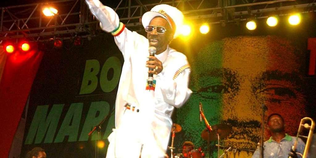 Bunny Wailer membre fondateur des Wailers est mort à 73 ans