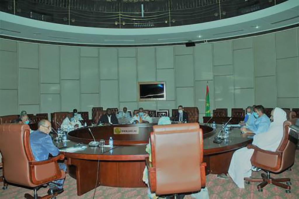 Commission nationale de suivi du fonds covid-19 le bilan des 10 mois
