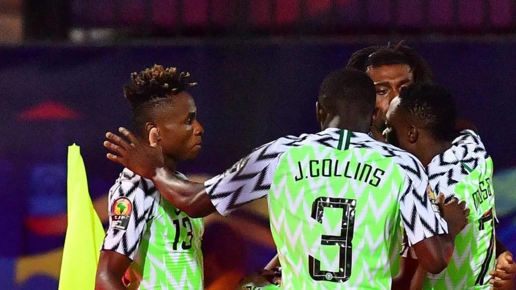 Eliminatoires de la CAN : le Nigeria est qualifié