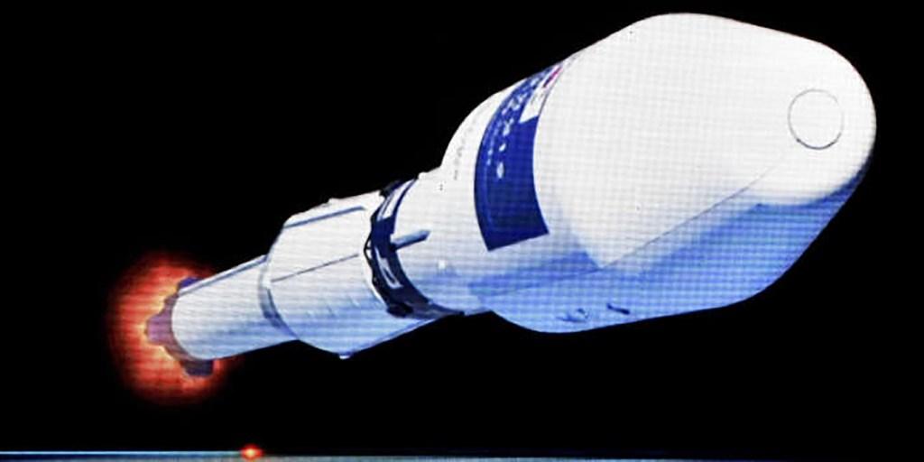 La Tunisie envoie dans l'espace son premier satellite 100 % fait maison