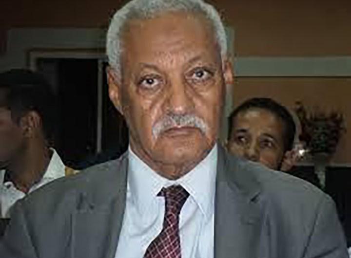L'avocat Mohamaden O Ichiddou les accusations sont politiques