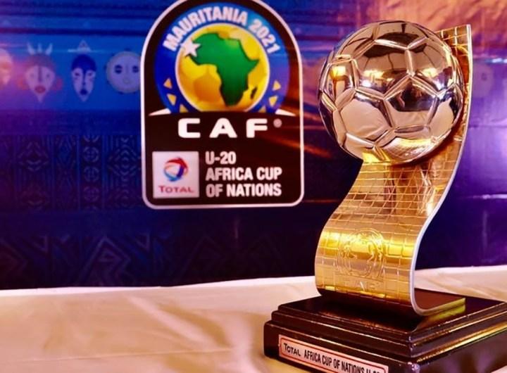 Le Ghana vainqueur de la Can U 20 2021
