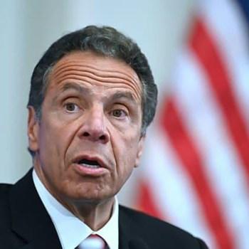 Accusé d'harcèlement sexuel le gouverneur de New York refuse de démissionner
