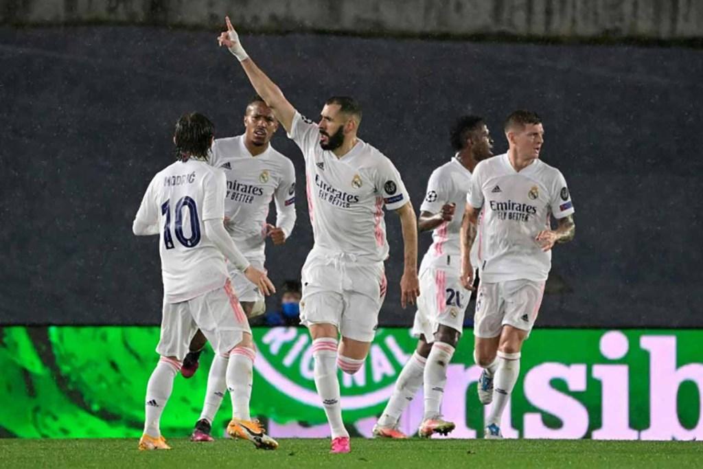C1 le Real de Zidane tenu en échec par Chelsea