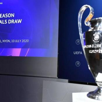 """Douze clubs de football européens créent une """"Superligue"""" concurrente de la Ligue des champions"""