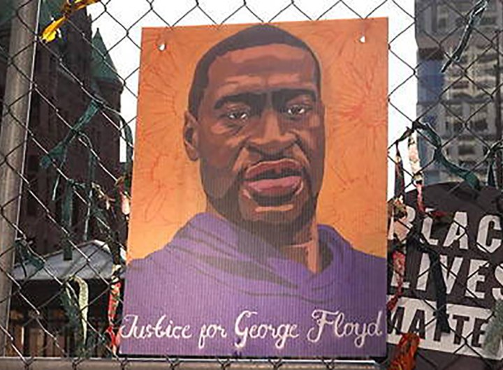 États-Unis : un témoin-clé de la mort de George Floyd refuse de témoigner au procès