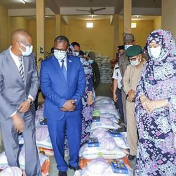 Les boutiques de l'opération Ramadan couvrent tous les chefs-lieux des wilayas