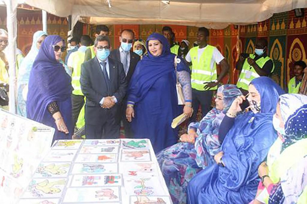 Mauritanie: célébration de la Journée mondiale de l'autisme