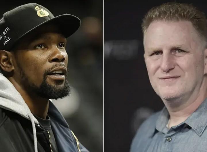 NBA : 50.000 dollars d'amende pour Kevin Durant pour des insultes homophobes envoyées en privé
