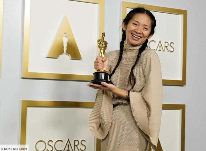 """Oscars 2021 : """"Nomadland"""" rafle les principaux prix"""