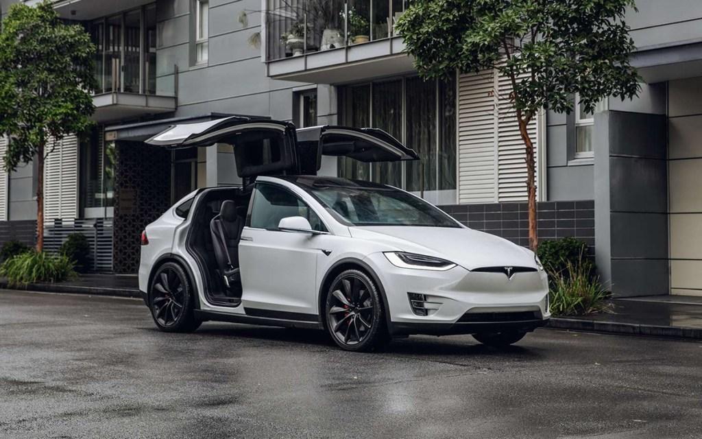 Texas, un accident mortel avec une Tesla apparemment sans conducteur