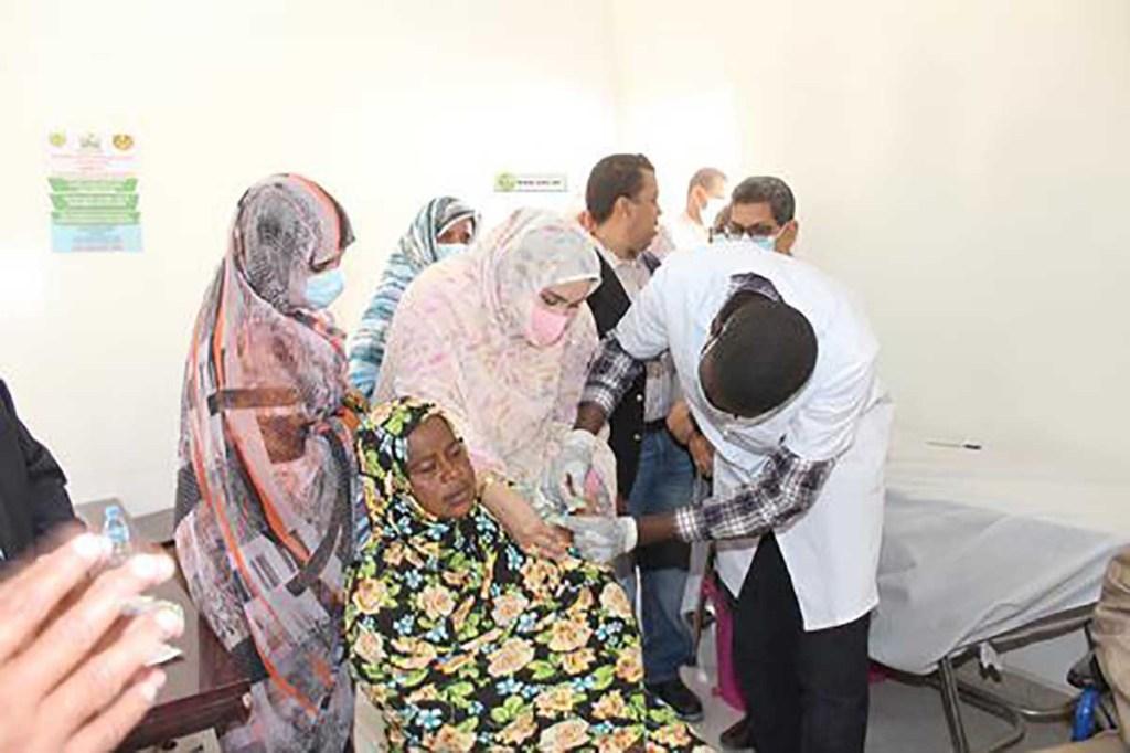 Vaccination des personnes handicapées et des patients atteints d'insuffisance rénale