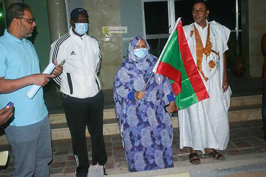 Campagne de lutte contre les moustiques à Nouakchott