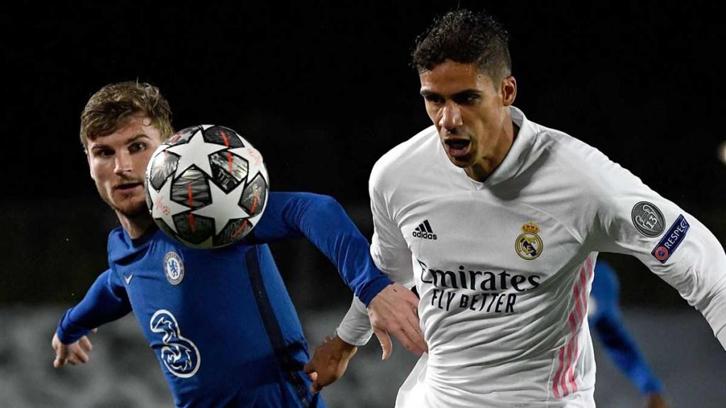 C1: Chelsea rejoint Manchester-City en Finale