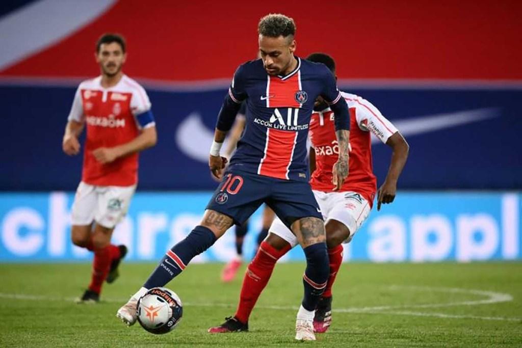 L1: Lille gaspille une chance, PSG revient à un point du titre