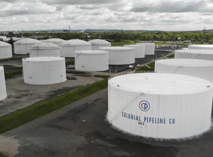 Le rançongiciel Darkside qui a piraté un pipeline aux Etats-Unis et une filiale française de Toshiba, mis hors service