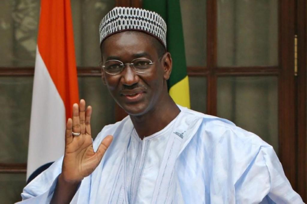 """Mali: le premier ministre va former un nouveau gouvernement de """"large ouverture"""""""