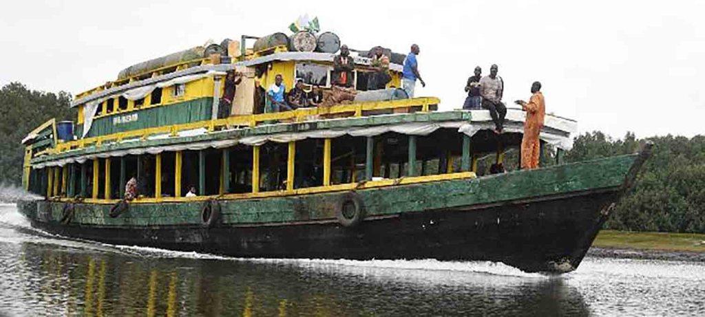 """Nigeria : Plus de 150 personnes disparues dans le naufrage d'un bateau sont """"présumées mortes"""""""