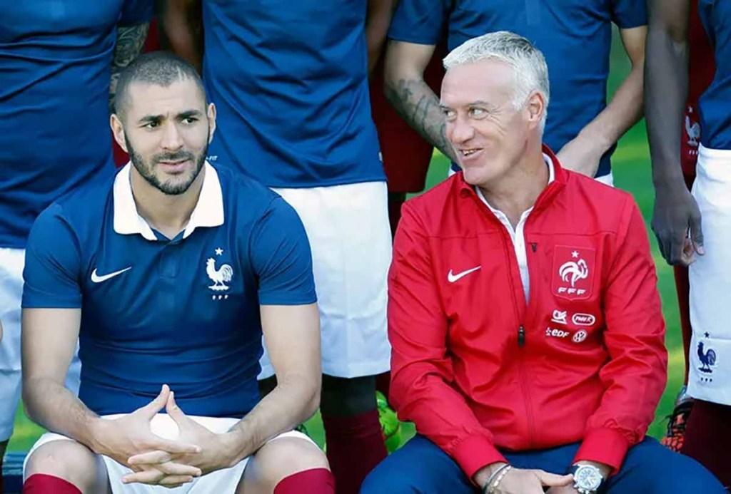 Pourquoi Karim Benzema est rappelé par Didier Deschamps pour l'Euro