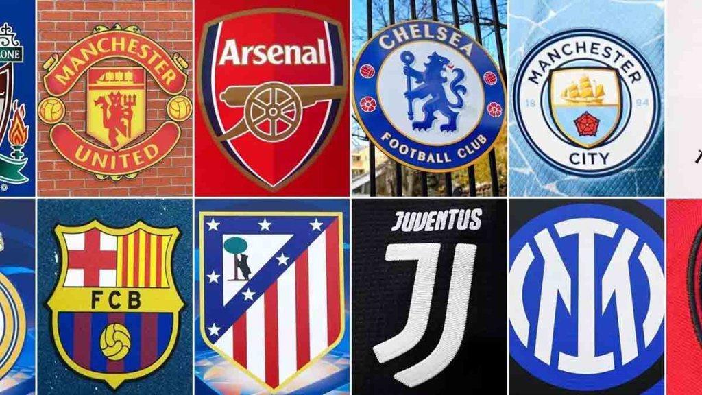 Super Ligue : Neuf des douze clubs frondeurs sanctionnés après un accord avec l'UEFA