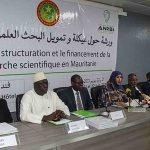 Séminaire sur la structuration et le financement de la recherche scientifique