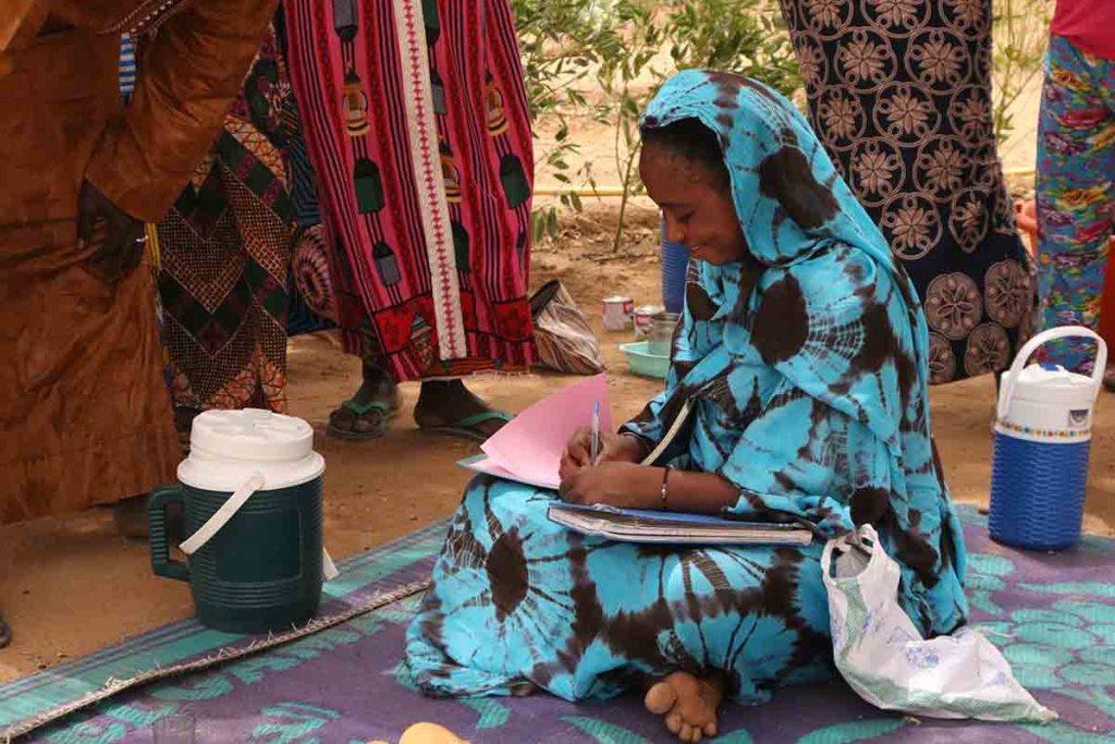 Brakna : Financement de projets de développement pour les femmes et les personnes en situation de handicap