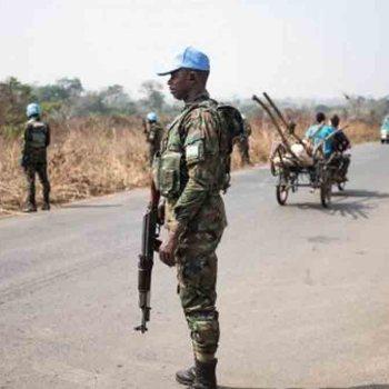 Plusieurs civils tués dans une attaque menée par le groupe 3R en Centrafrique