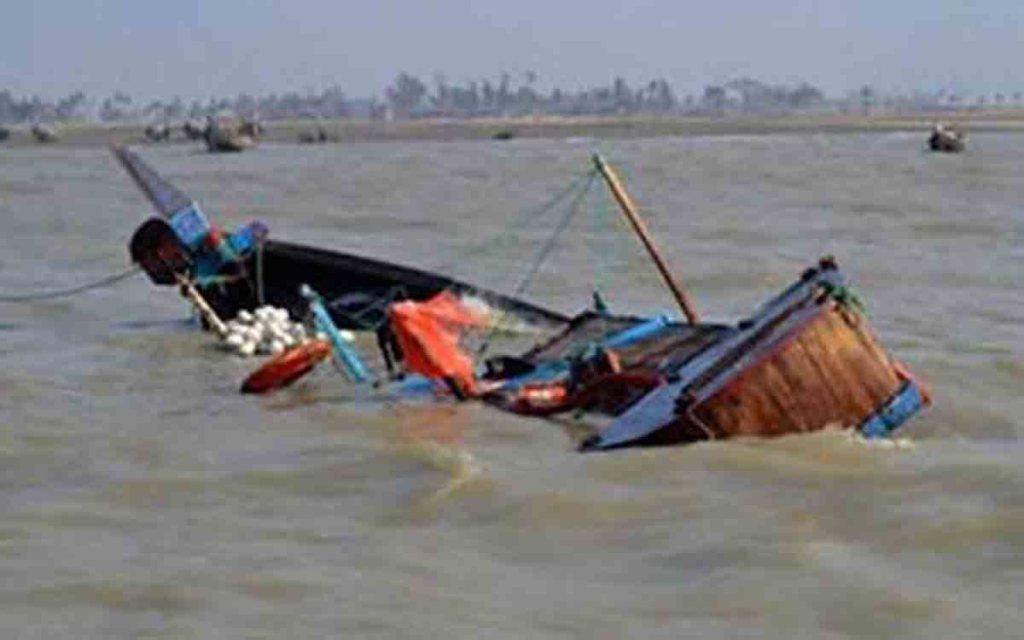 Une pirogue chavire entre Bakel et Diaguily : 1 survivant , 1 mort et 3 disparus