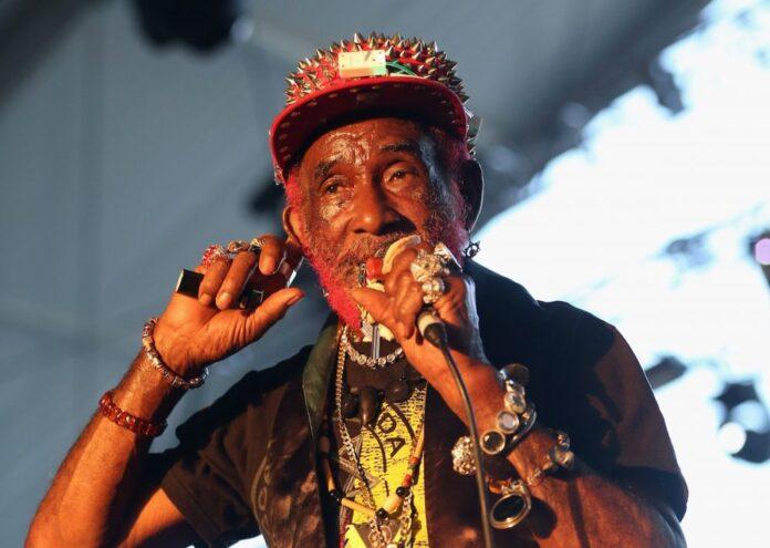 Musique : Lee « Scratch » Perry, légende du reggae, est mort à 85 ans