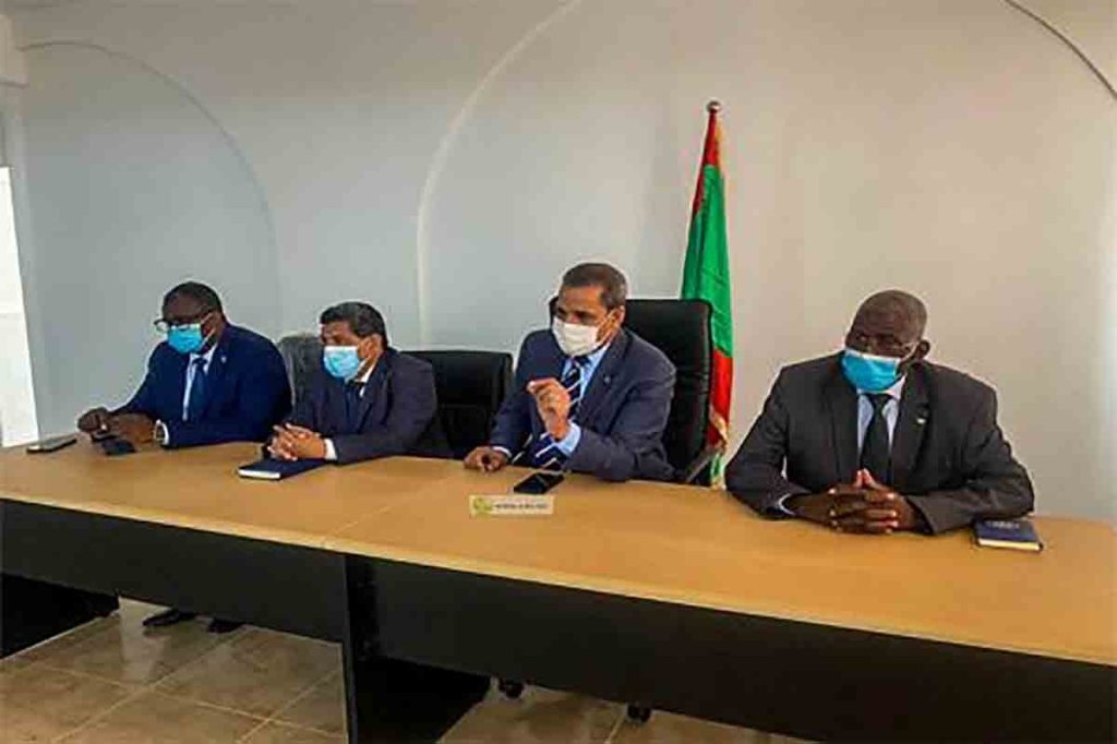 Un mécanisme de fixation des prix de la viandes rouges à Nouakchott